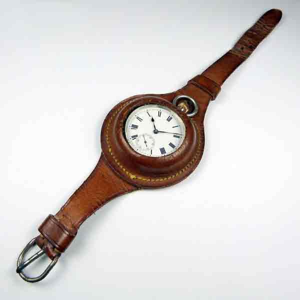 футляр для карманных часов
