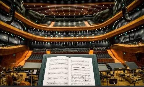 О разностороннем влиянии классической музыки на мозг человека