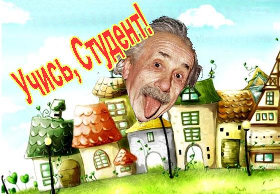 Задача Эйнштейна про пять домов. С подробным решением.