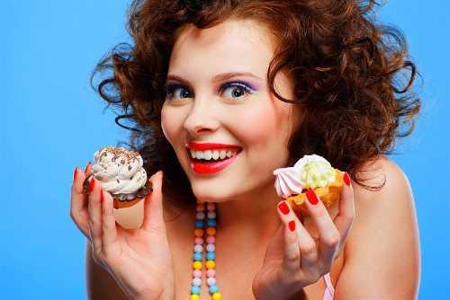 Сколько сахара требуется для работы человека и его мозга