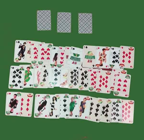 игры с картами для тренировки памяти2