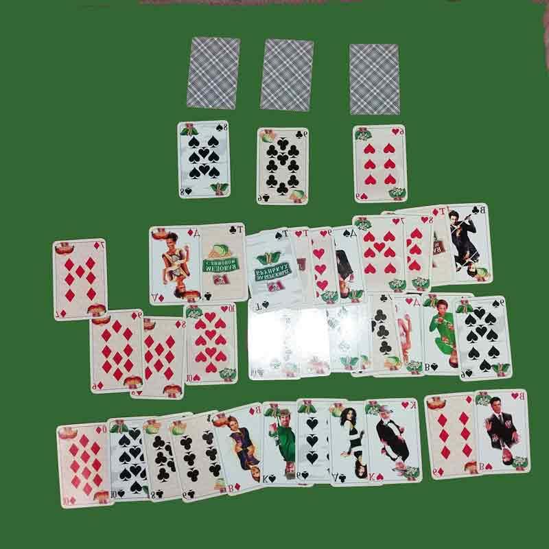 игры с картами для тренировки памяти3